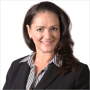 CHRISSI HAMLEY - Business Broker (QLD)