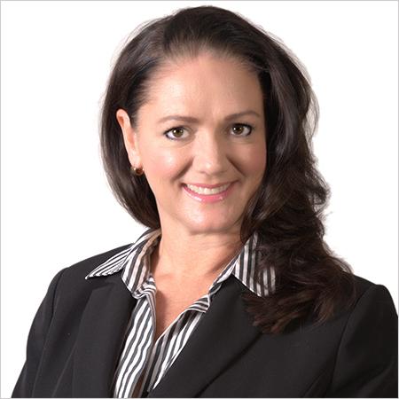 CHRISSI HAMLEY - Business Broker