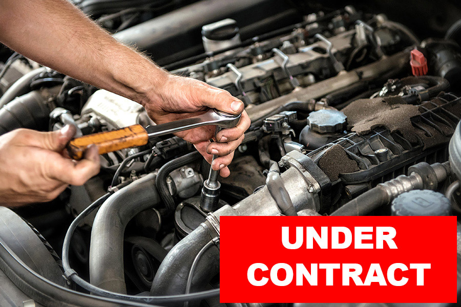 Mechanic-Under-Contract