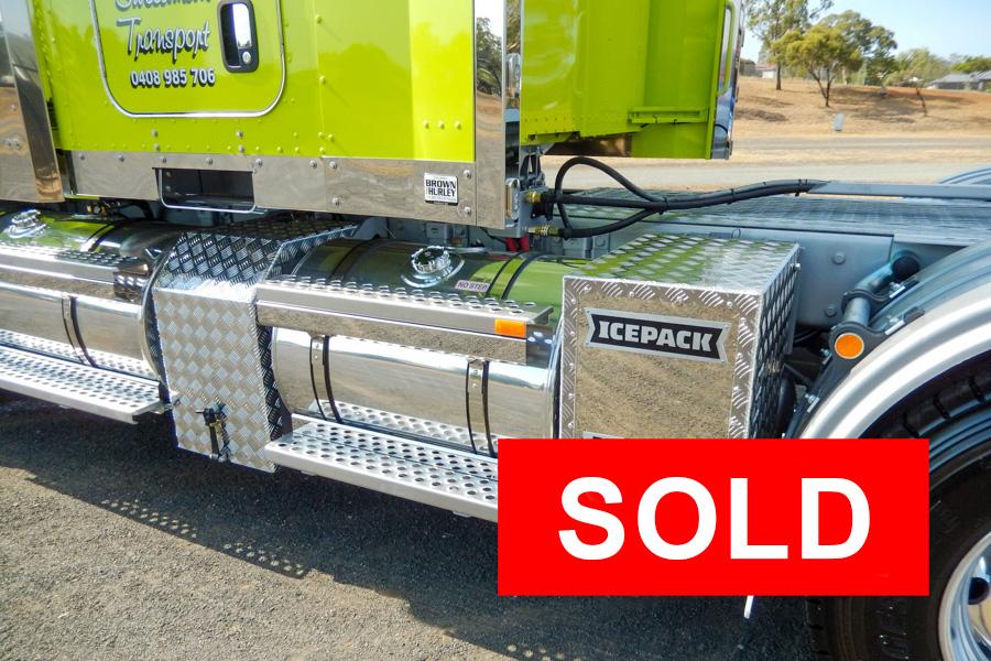IPS-Sold