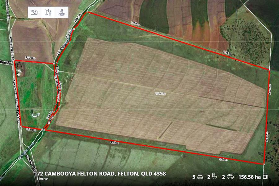Felton-Farm